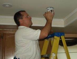 professional electrical contractor calabasas